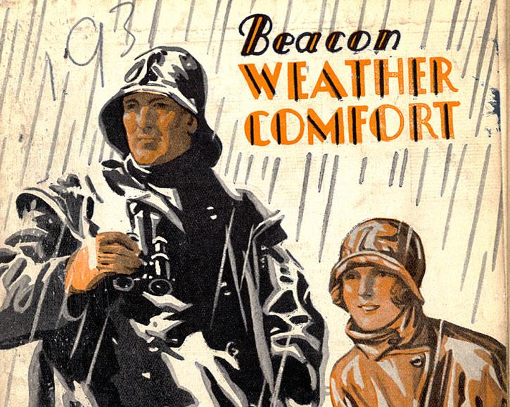 Beacon Weather Comfort