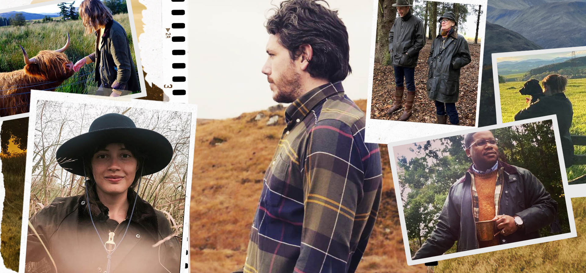 (Barbour) barbour way of life