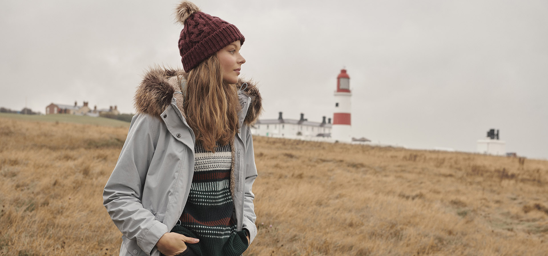 (Barbour) Barbour AW20 Coastal collection